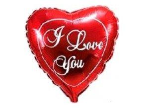 Balónik I love you