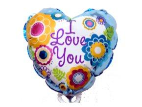 balonik I love you